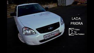 LADA PRIORA White Edition м469мо29