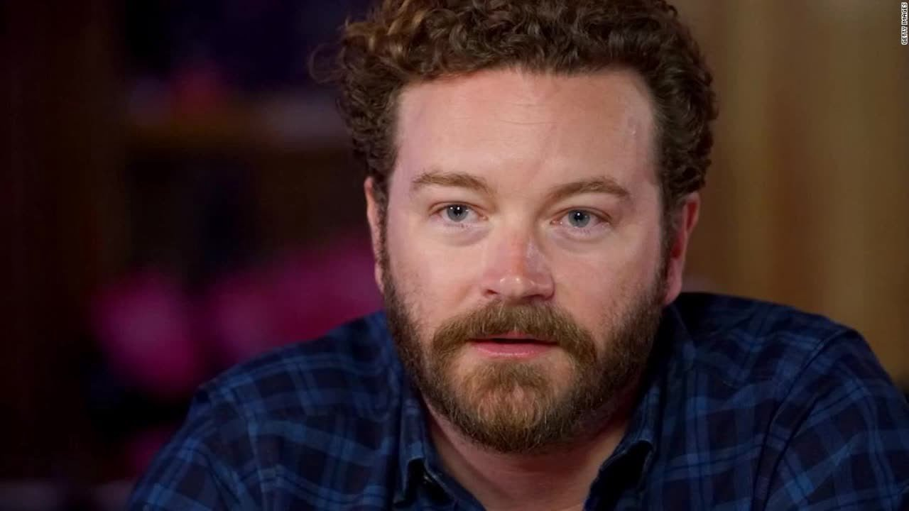 Danny Masterson charged with rape in Los Angeles - CNN