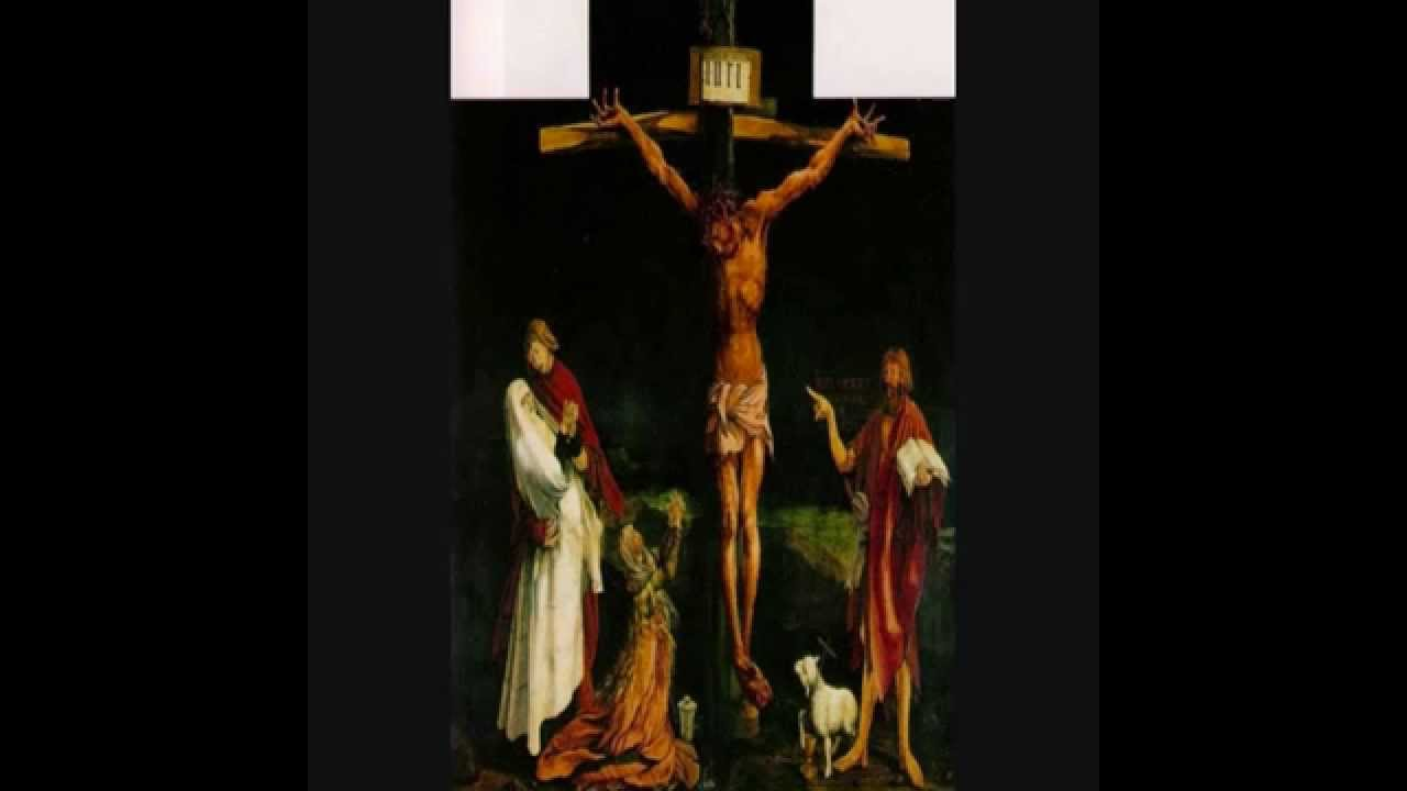 crucifixion of jesus christ famous paintings hd youtube