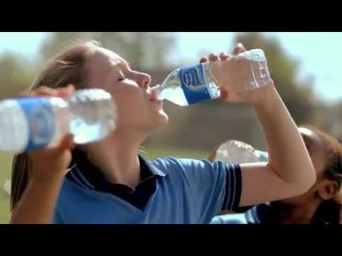 Bernhard Rieder - Commercial - Nestle - Water
