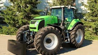 Rolnik Szuka Traktora - Crystal Orion 250 ||21( Walkaround / Prezentacja )