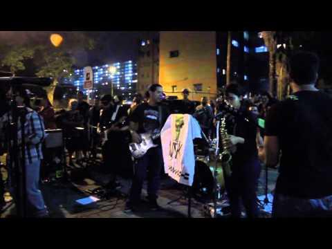 Jimmy Banana / Los Terroristas - ANK Anunaki - tributo Desorden Público mp3