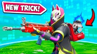 *NEW META* WEAR A SHIELD BUBBLE – Fortnite Funny Fails and WTF Moments! #671