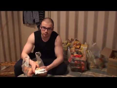 Максим Марцинкевич (Тесак), о том как собирать посылку в тюрьму.