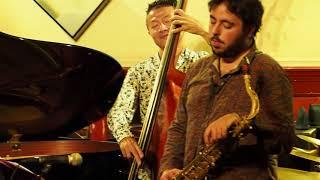 Baixar Juan Ortiz Tokio Trio - Alfie