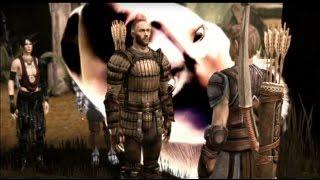 Dragon Age Alistairs head twists off