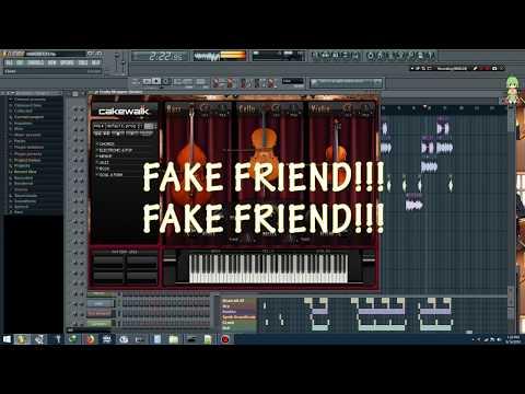 Video Lagu Dangdut Remix
