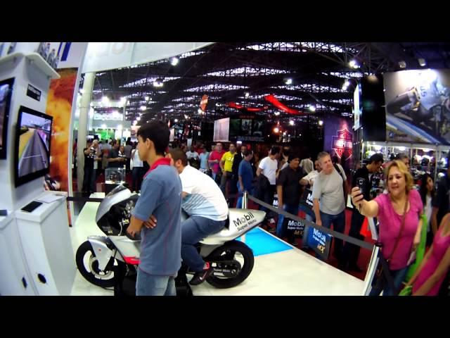 Simuladores de Moto Salão 2 Rodas