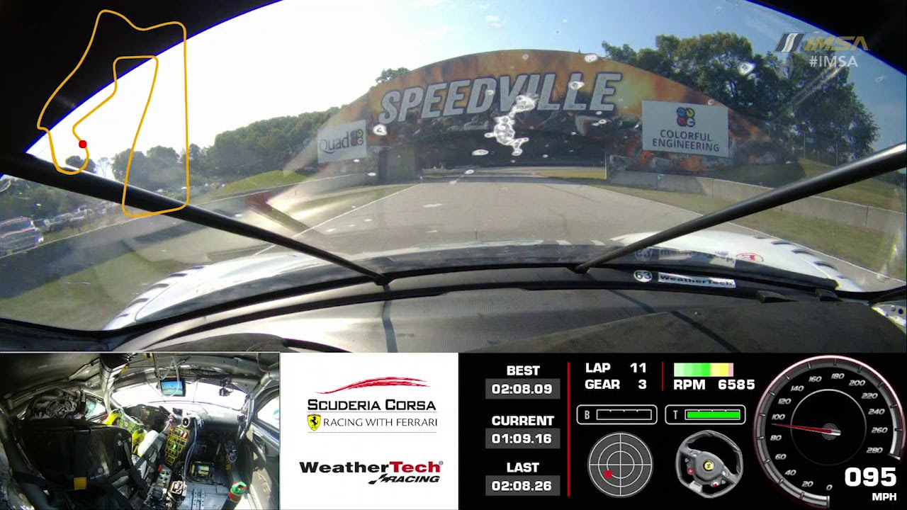 A Lap Around Road America - Motor Informed