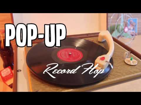 Fats Domino - Trust In Me (1952) - presented by Pop-Up Record Hop
