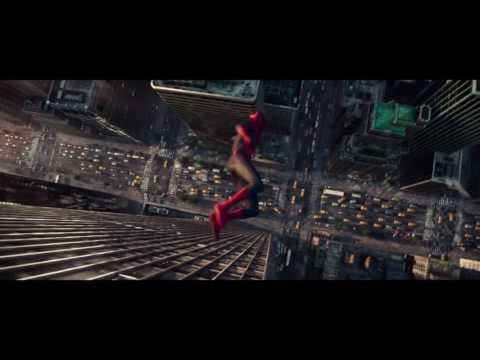 The Amazing Spiderman 2  Your friendly neighborhood Spiderman 1080p