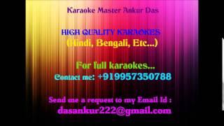 Pehli Pehli Baar Baliye Karaoke Sangharsh By Ankur Das 09957350788