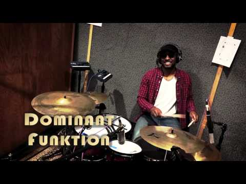 Dominant Funktion - Axis (Live at Berklee College of Music)