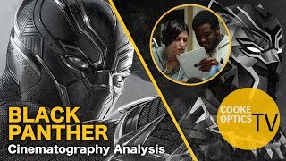 The Cinematography of Black Panther || Rachel Morrison || Case Study