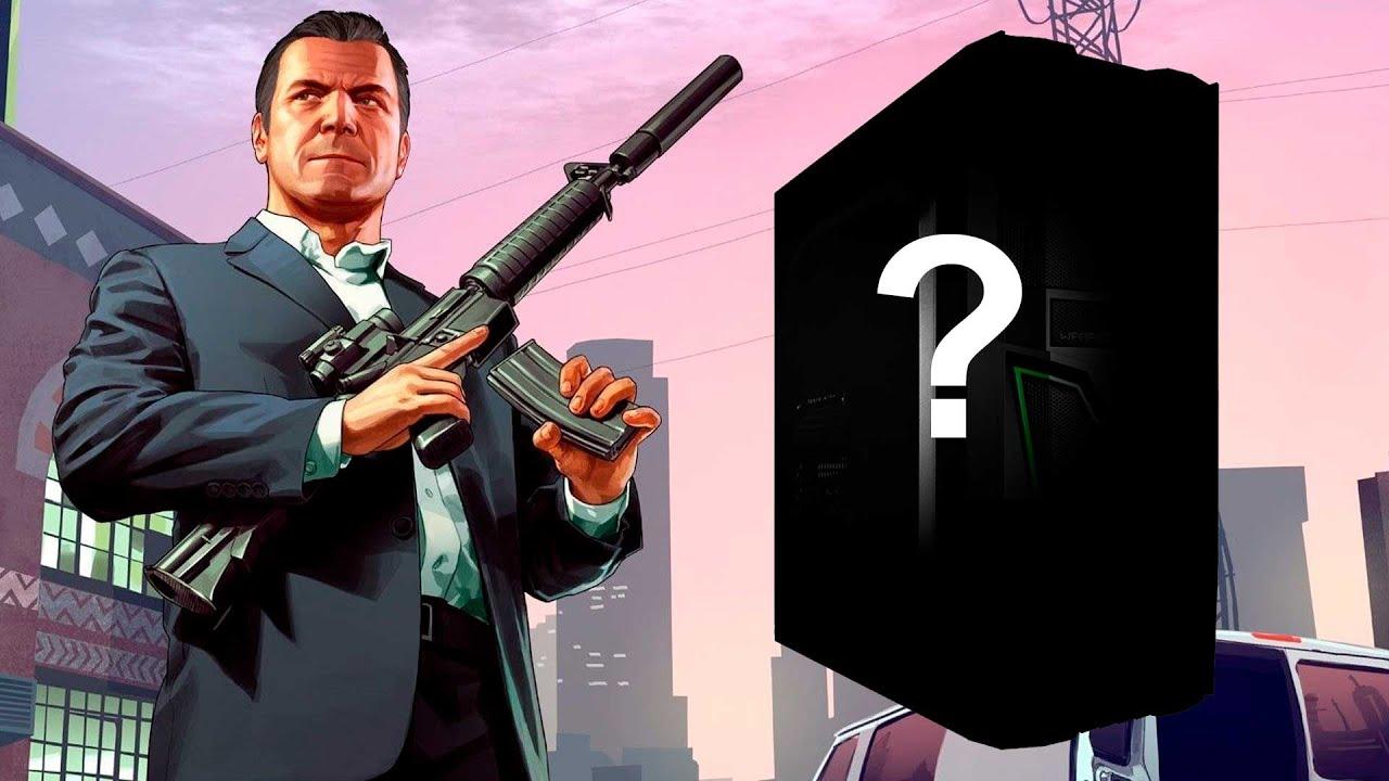 GTA V está de graça! Qual PC preciso pra jogar?