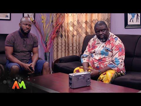 Baba Landlord don increase rent o – My Flatmates | Africa Magic