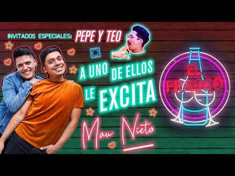 El Frasco T1 E5 - Pepe Y Teo