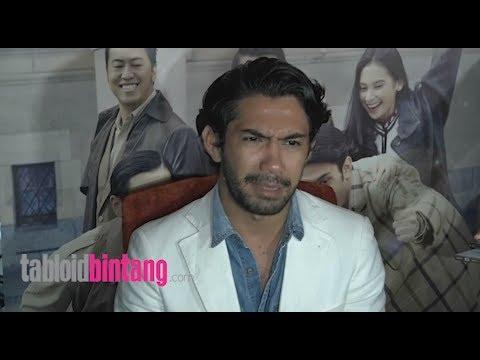 Menang Best Actor di Asia Pacific Film Festival, Honor Reza Rahadian Naik?