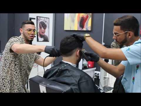 Jayuya Barbers promo chelo