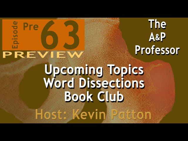 Episode 63 Intro | TAPP Radio Preview