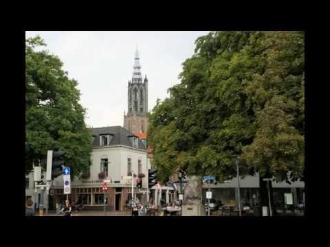 Amersfoort City Snapshot