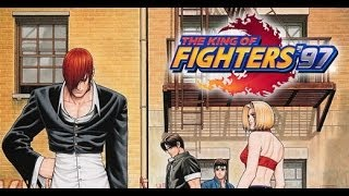 KING OF FIGHTERS 97, KYO KUSANAGI VS OROCHI Thumbnail