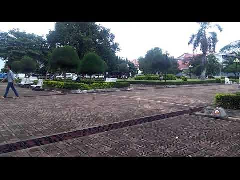 Nroog Vientiane