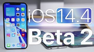 iOS 14.4 Beta 2 is Out! - What's New?