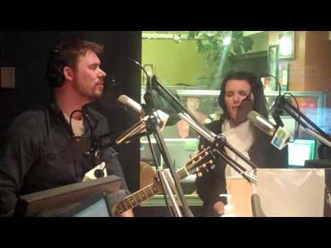 Jean-François Breau et Marie-Eve Janvier live a RockDétente