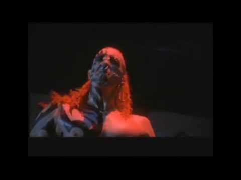 Twisted Sister - Captain Howdy