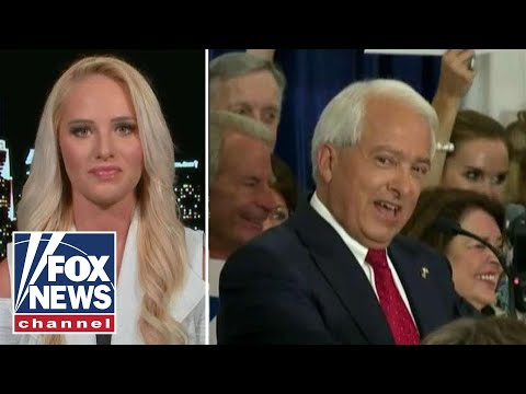 Tomi Lahren: A Trump endorsement works even in California