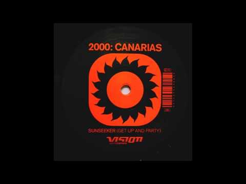 2000 Canarias - Sunseeker (Get Up & Party) (2000)