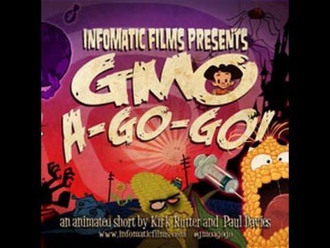 GMO-A-GO-GO!!