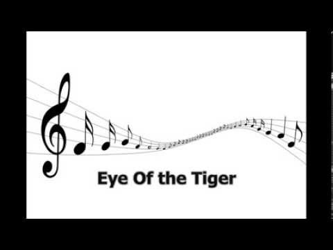 Eye Of the Tiger -- Free Music Free Songs