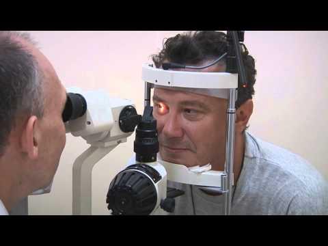 Офтальмология — Википедия