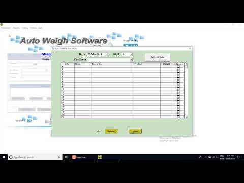 Auto software tutorial thumbnail