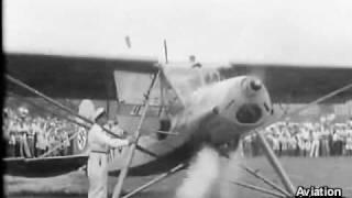 Fieseler Fi 156 Storch demo 1938