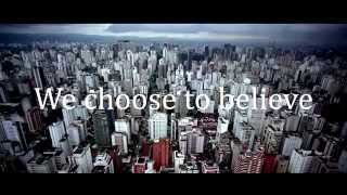 Pharrell Williams - Freedom(lyrics video)