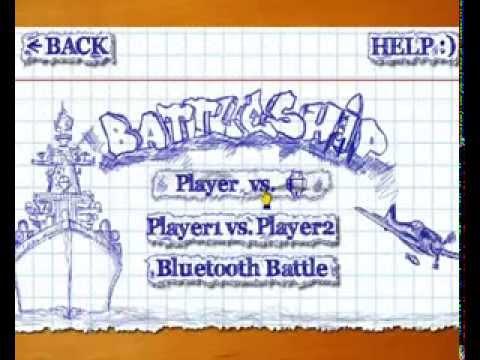 Battleship Android Game