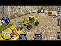 Construction Sim 2017 #6 - Crane Truck Simulator Game Android gameplay #truckgames