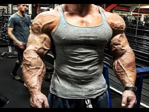 Frank McGrath | World's Biggest Forearms - YouTube