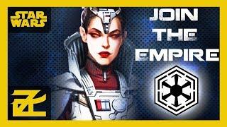 Sith Empire || Propaganda (Star Wars)