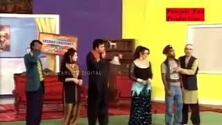 funny video of punjabi || punjabi funny joke || Pakistan stage drama funny video|india funny videos