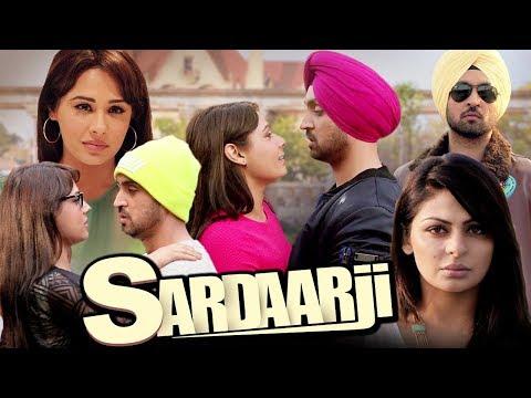 Sardaar Ji Full Movie   Diljit Dosanjh Latest Hindi Dubbed Movie   Hindi Dubbed Punjabi Movie