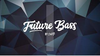 FL Studio 12 - DeliFB Future Bass #1 (Free FLP Included)