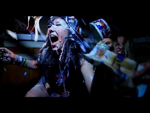 Nova Rockafeller - LUNCH SPECIAL (Official Video 2014)