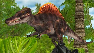 Dino Hunter EXTREME - EXTREME!!