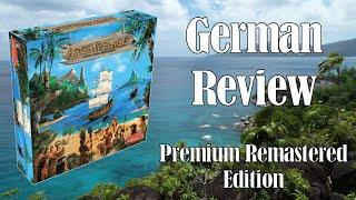 Archipelago - German Review Premium Remastered Edition