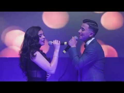 Hoy Tengo Ganas De Ti - Cover By Rocio Ochoa & Brian Muñoz
