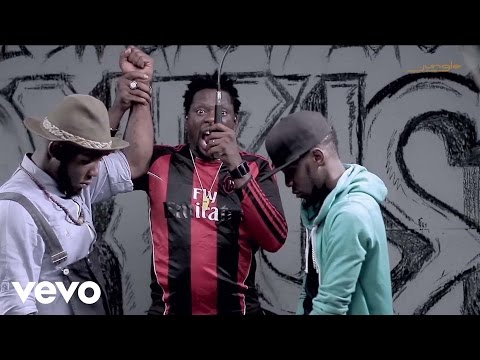 Hype MC – Konfuse (Official Video) ft. Zoro, Klint D' Drunk